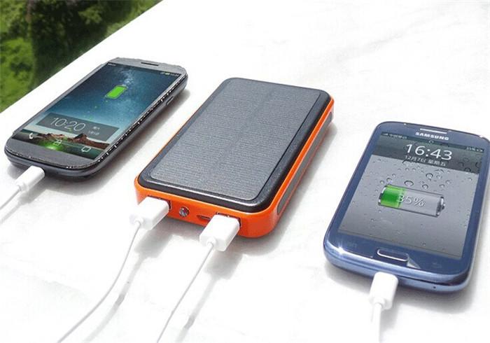 Солнечная батарея для похода: как правильно выбирать