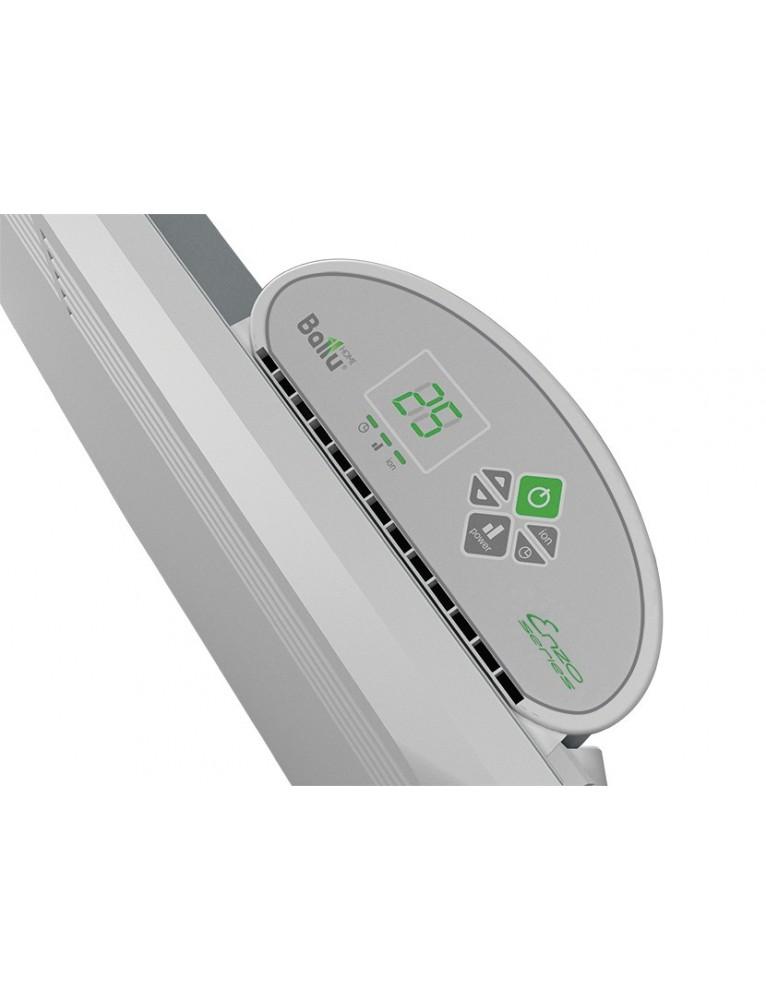 Конвектор с электронным термостатом: разновидности, принцип работы, популярные модели.