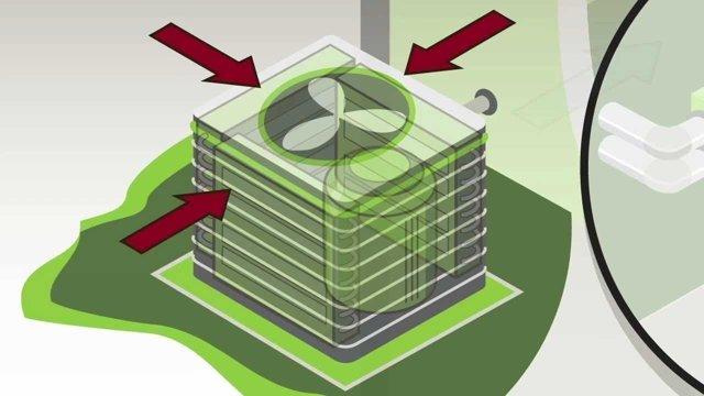 Типы ккб (компрессорно-конденсаторных блоков)