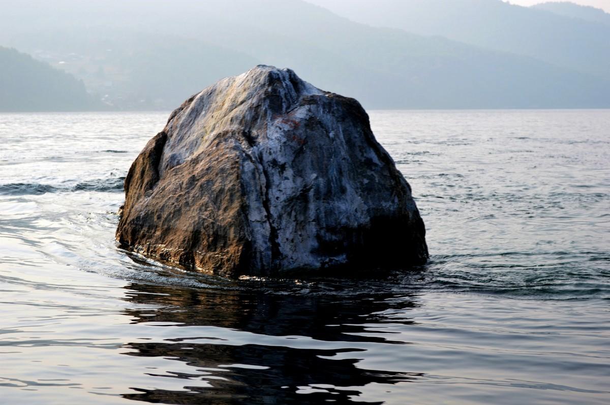 Как в природе образуются камни, откуда они берутся, как растут и из чего состоят?