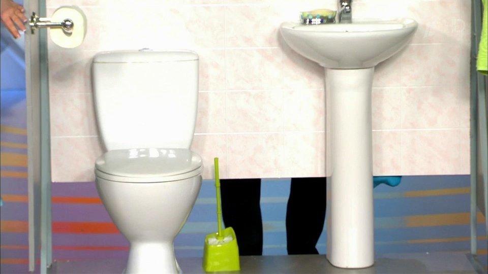Деликатный, но важный вопрос: что случится, если долго не ходить в туалет?