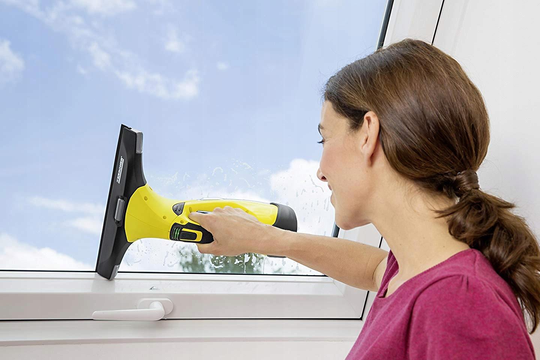 Электрический стеклоочиститель для мытья окон: какой лучше, сделать своими руками, принцип работы