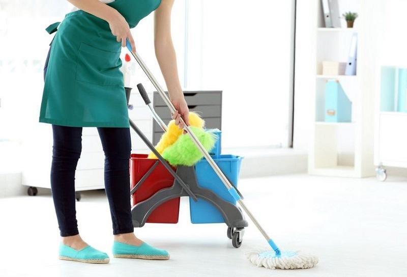 5 ошибок в уборке, от которых становится только хуже
