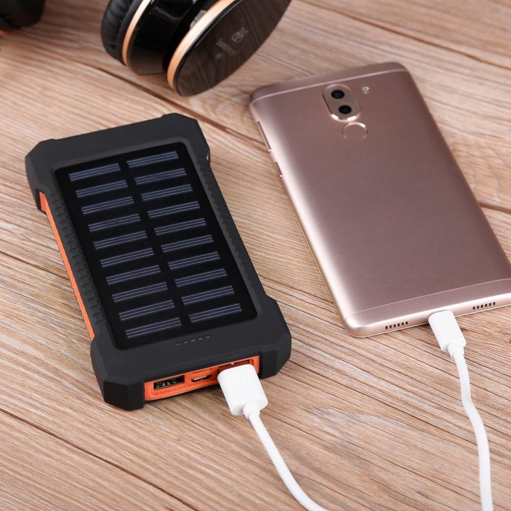 Зарядное устройство от солнечной батареи своими руками