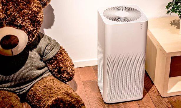 Очиститель воздуха для аллергиков и астматиков - принцип действия, советы и как выбрать
