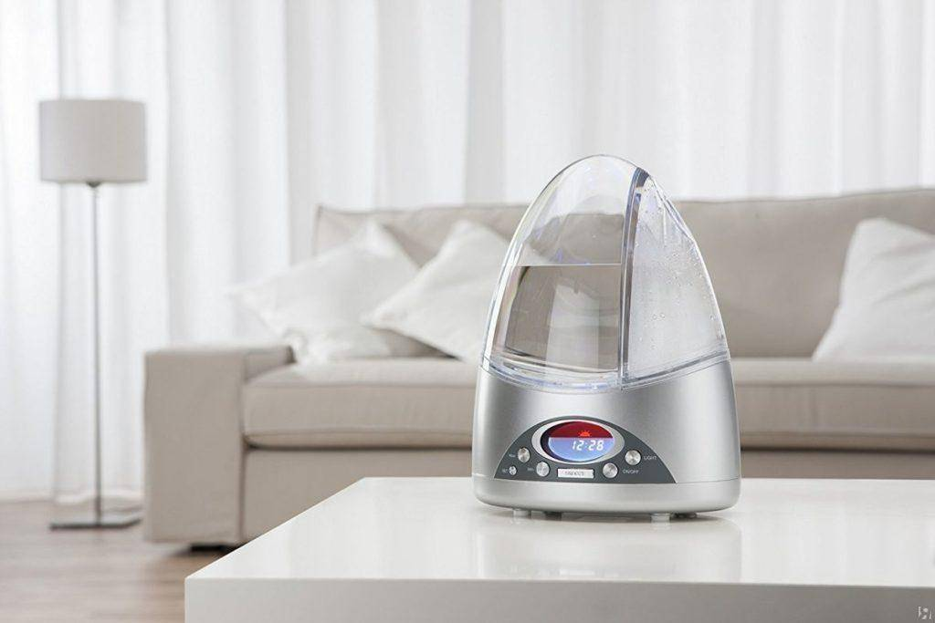 Как выбрать увлажнитель воздуха для квартиры и офиса. cтатьи, тесты, обзоры