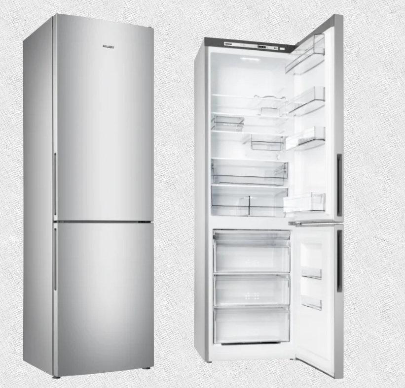 Холодильники атлант: топ-12 лучших моделей и обзор модельного ряда