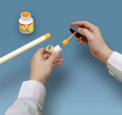 Склейка труб пвх: какой клей лучше, как клеить пластиковые трубы своими руками