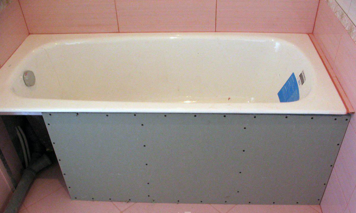 Как выбрать акриловую ванну: подробные ответы на вопросы