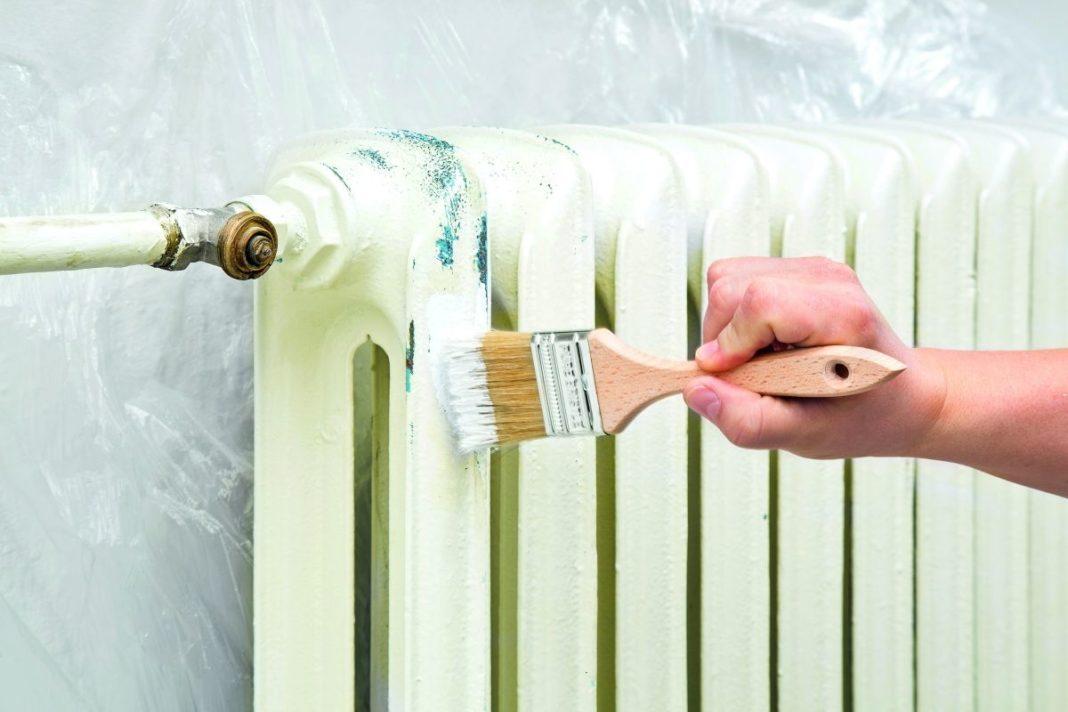 Краска для чугунной ванны. восстановление поверхности внутри и снаружи