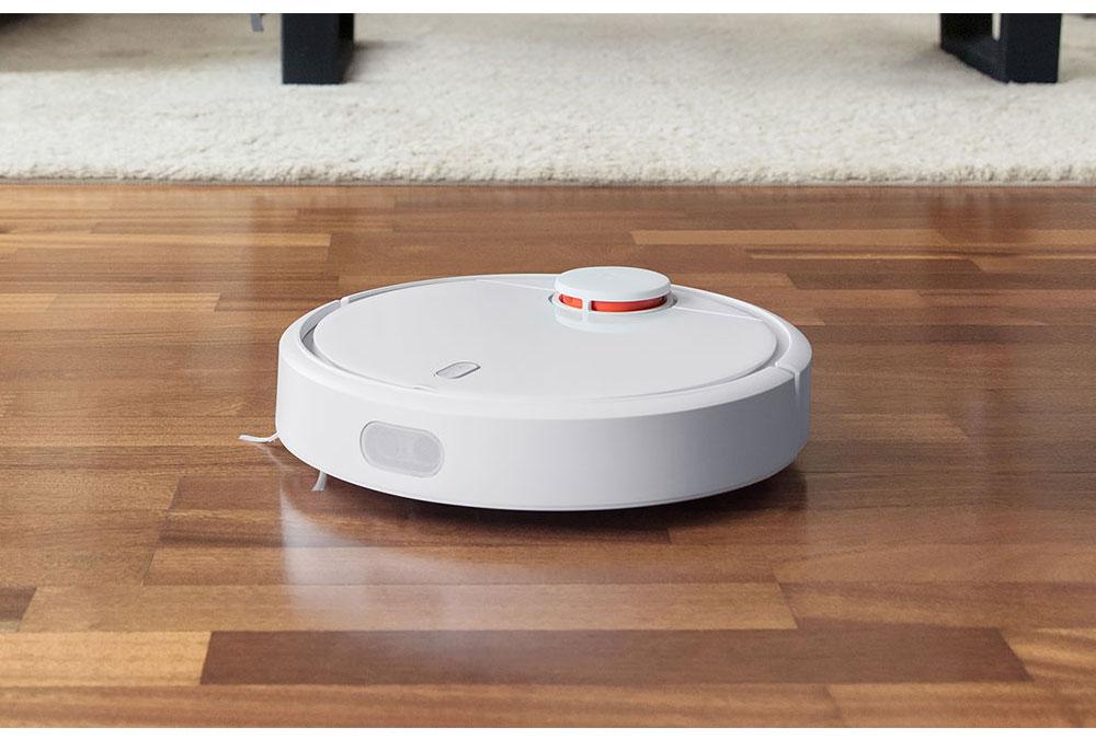 Отзывы о роботах-пылесосах от покупателей