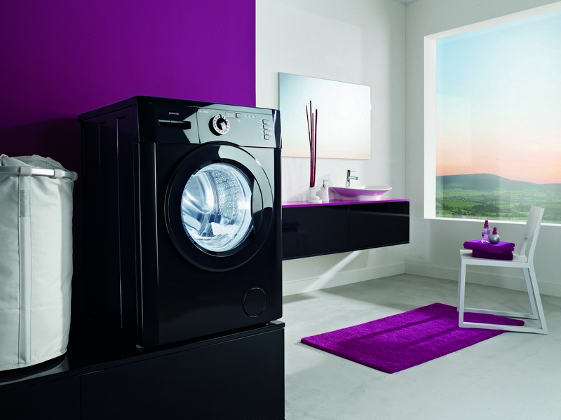 5 худших стиральных машин, которые не стоит брать