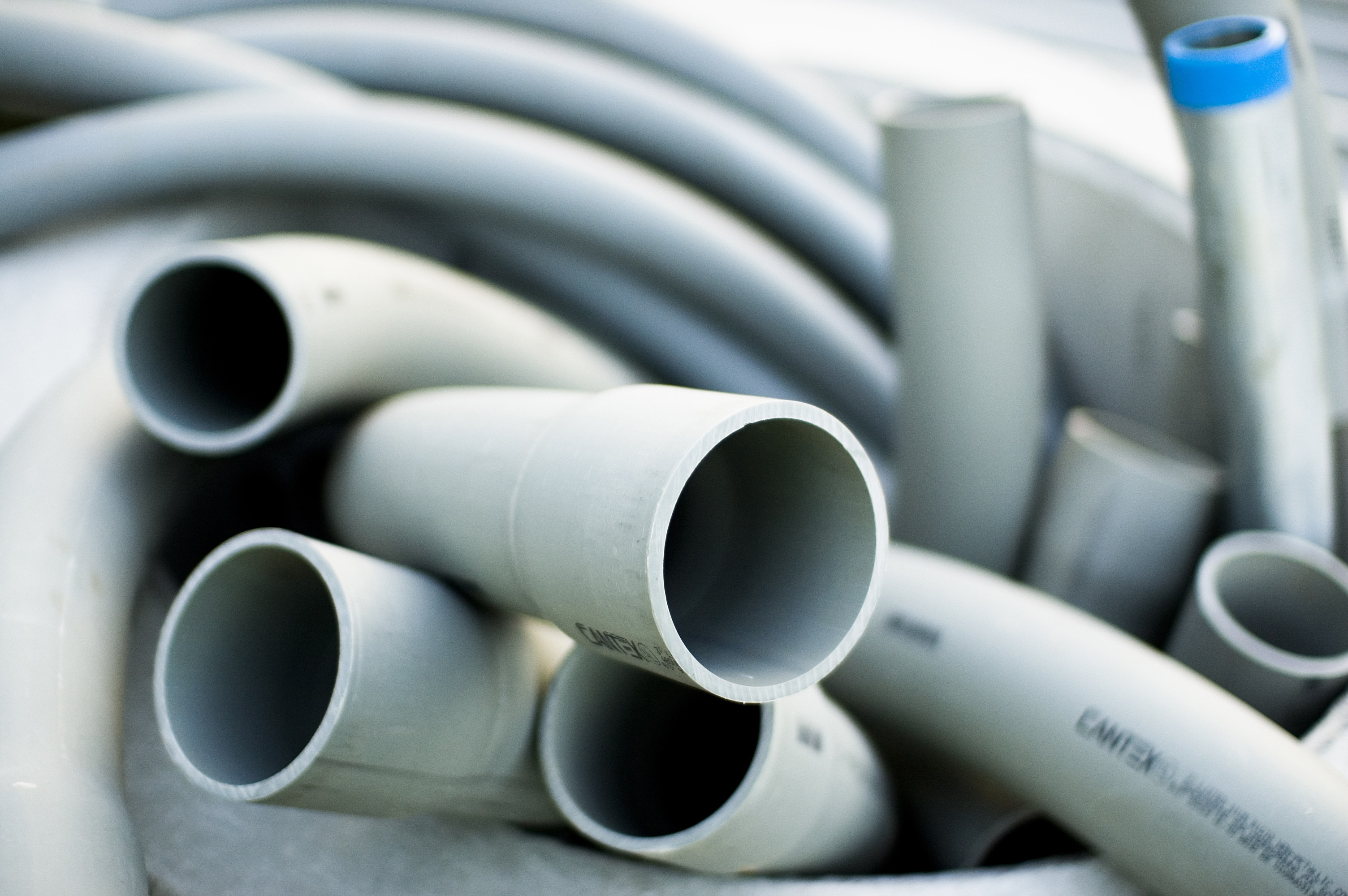 Какие трубы лучше использовать для устройства внутренней канализации