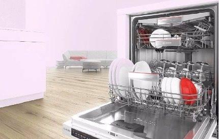 Посудомоечная машина bosch serie 4 spv 47e80: отзывы и обзор
