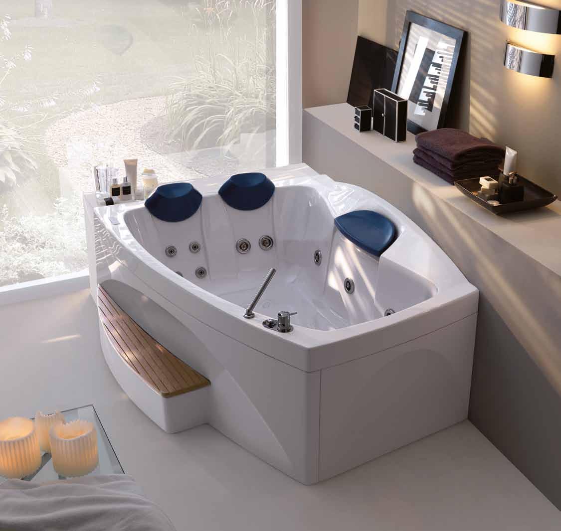 12 советов, как выбрать ванну с гидромассажем   строительный блог вити петрова