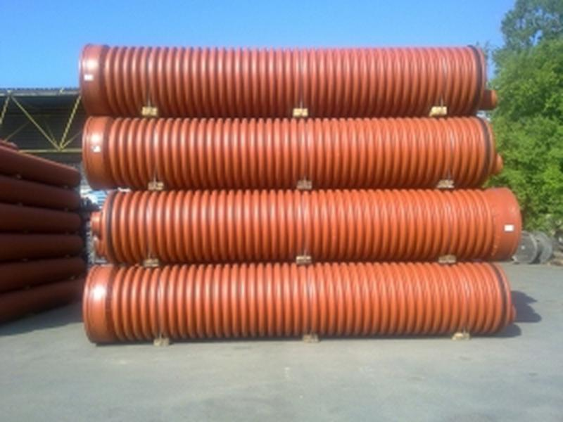 Выбор пластиковых канализационных труб, материал, диаметры и цены