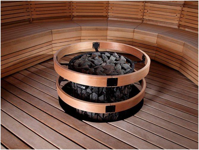 Электрическая печь для бани - выбор и инструкция по установке!