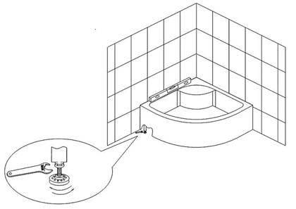 Особенности установки душевой кабины своими руками, которые делают ее проще и эффективнее