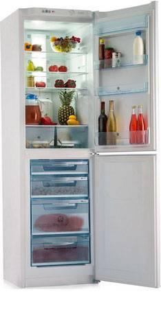 Лучшие морозильные шкафы