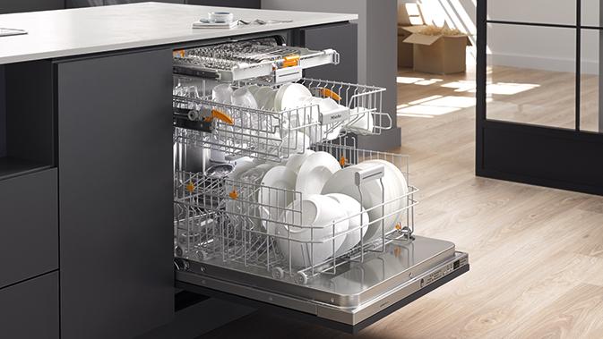 Посудомоечная машина miele - отзывы