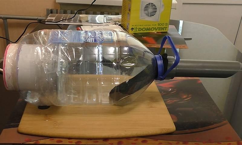 Пылесос своими руками - 90 фото и видео инструкции как изготовить крутой мини пылесос