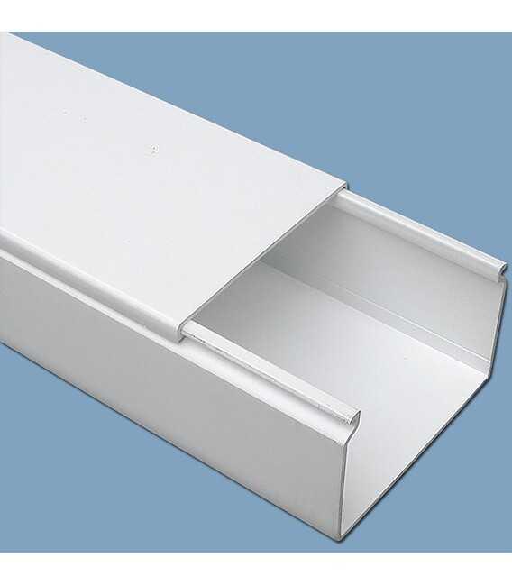 Лучшие пластиковые короба для электропроводки: как выбрать размер и тип короба для монтажа проводки