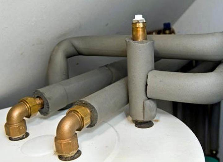 Виды теплоизоляционных материалов для труб, преимущества и недостатки, правила укладки