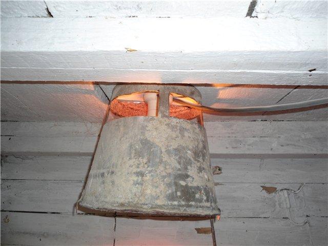 Обогрев курятника зимой: виды, достоинства и недостатки, монтаж