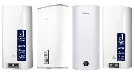 Как выбрать накопительный водонагреватель: советы в помощь при покупке