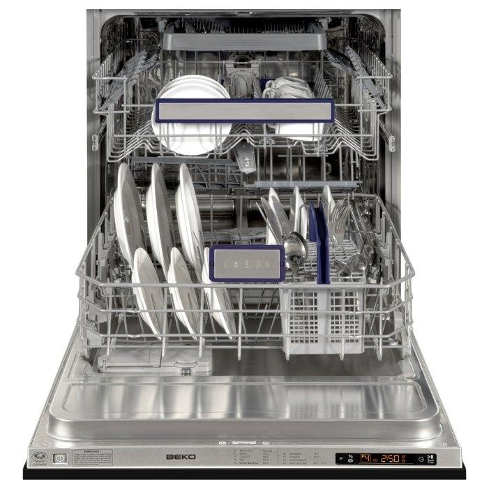 Отзывы о посудомоечных машинах беко
