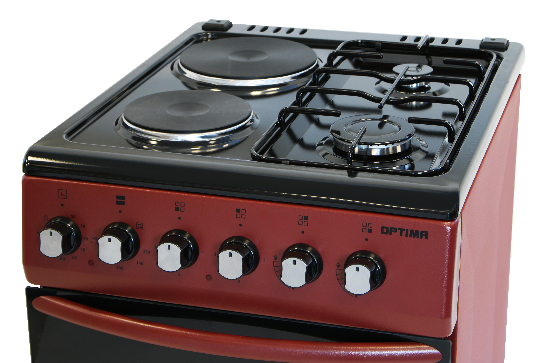 Какая плита лучше газовая или электрическая: сравнение характеристик, плюсы и минусы.