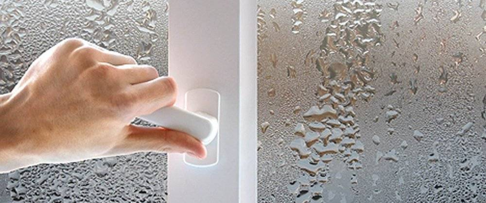 Как понизить влажность и сырость в квартире?
