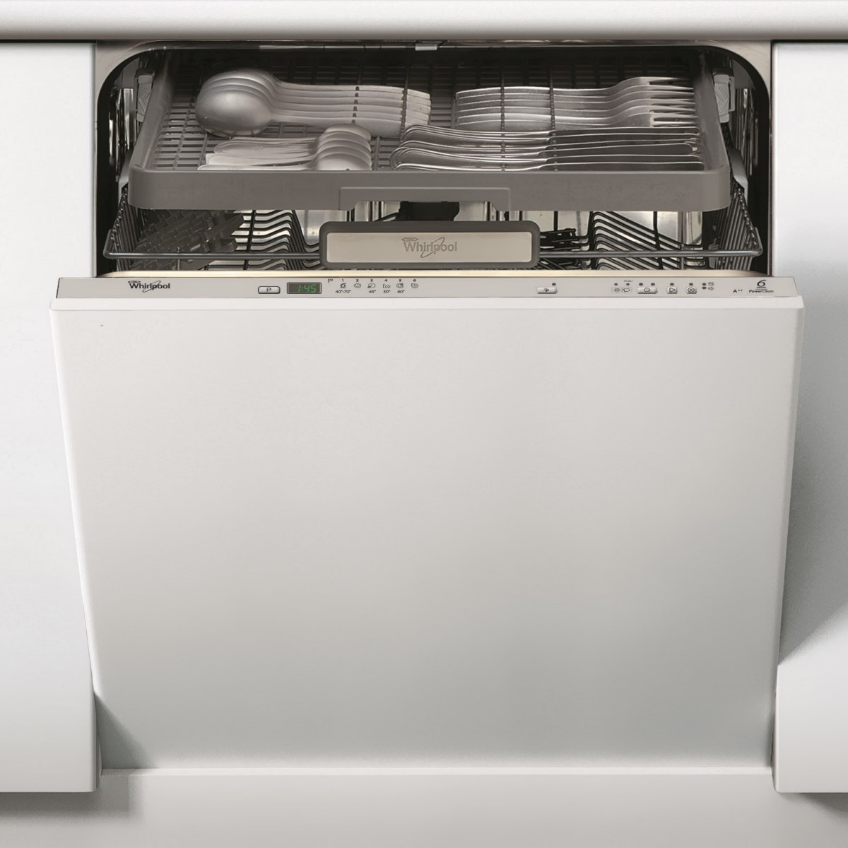 Лучшие посудомоечные машины whirlpool — обзор моделей «вирпул»