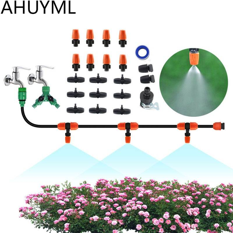 Особенности подбора насоса для полива огорода в зависимости от источника водозабора