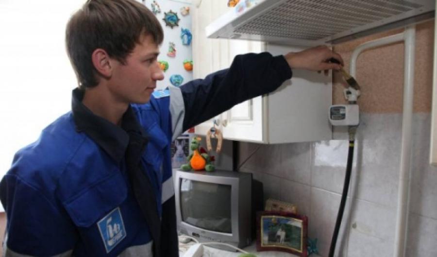 Основные виды газовых счетчиков и их описание