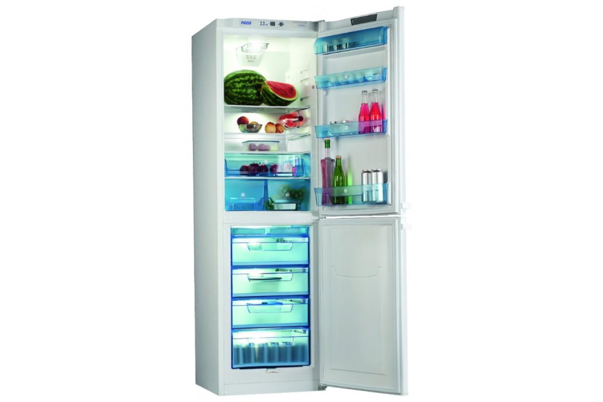Топ-7 морозильников-ларей pozis