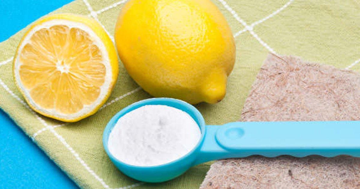 Возможно ли почистить микроволновку внутри лимоном и как правильно это сделать?