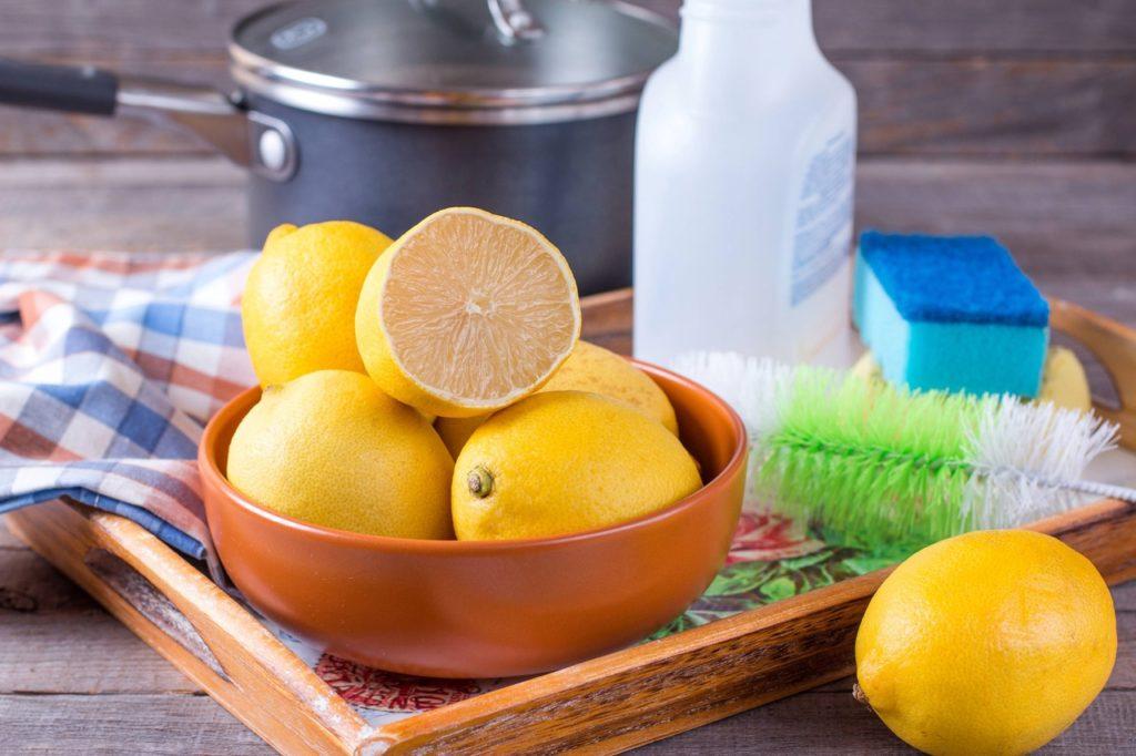 Чем очистить нержавейку в домашних условиях до блеска: топ 30 средств и методов