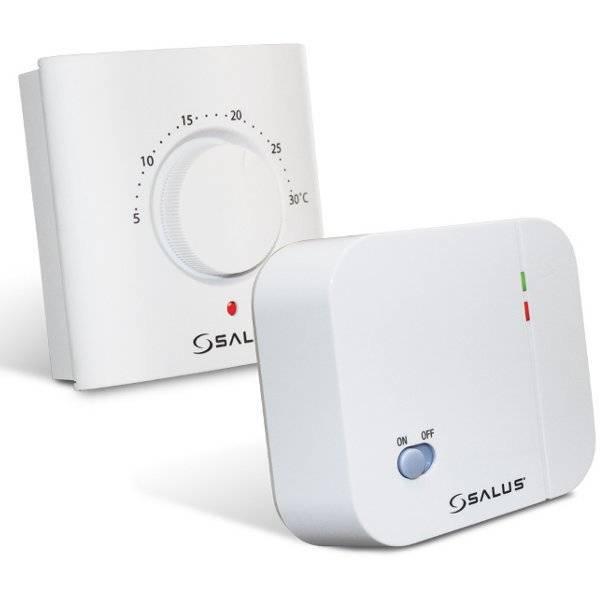 Терморегулятор для газовых котлов: комнатный выносной механический регулятор температур отопления, индивидуальная схема устройства