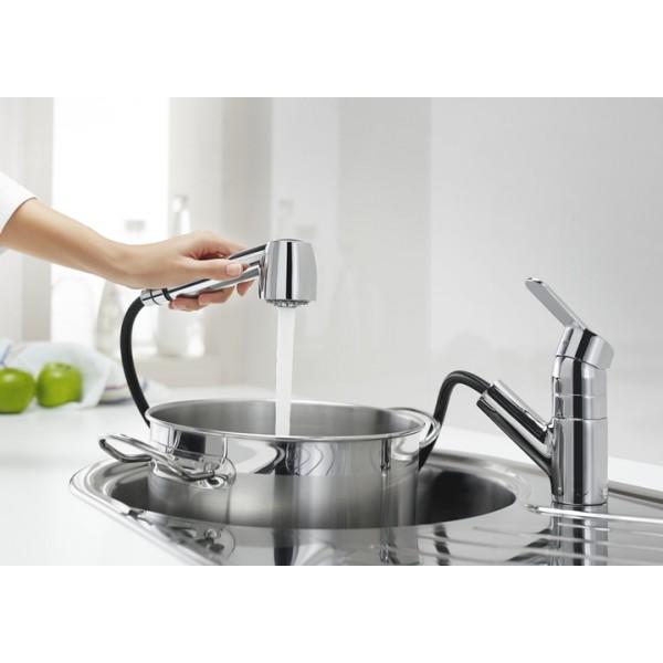Какой смеситель для кухни лучше выбрать: высокий или низкий, обзор фирм