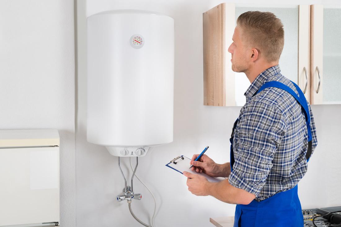 Бойлер для отопления частного дома – требования при подключении