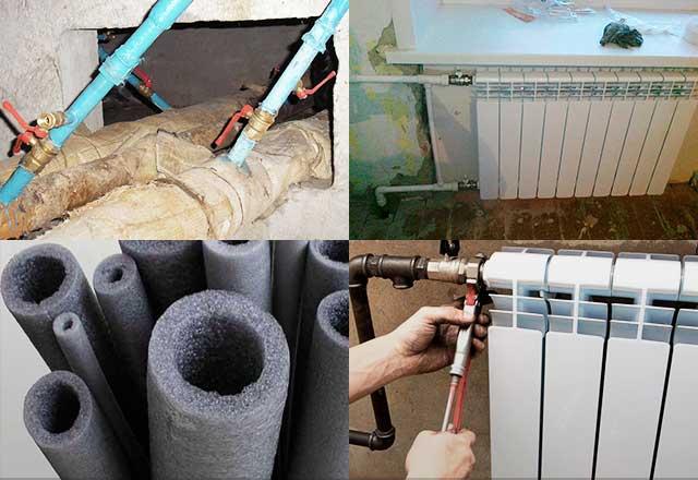 Почему шумят батареи отопления в частном доме, щелкает и стучит в радиаторе: как исправить треск и стук