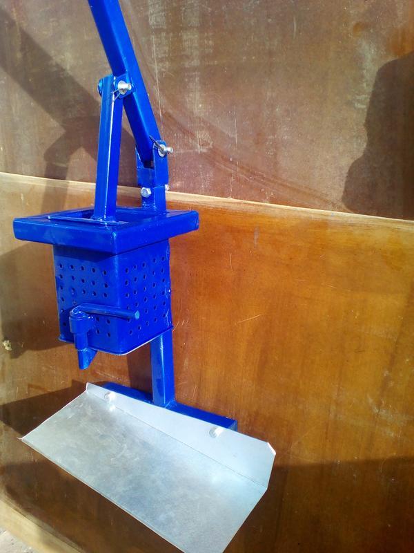 Топливные брикеты из опилок своими руками, производство брикетов, самодельный пресс для опилок