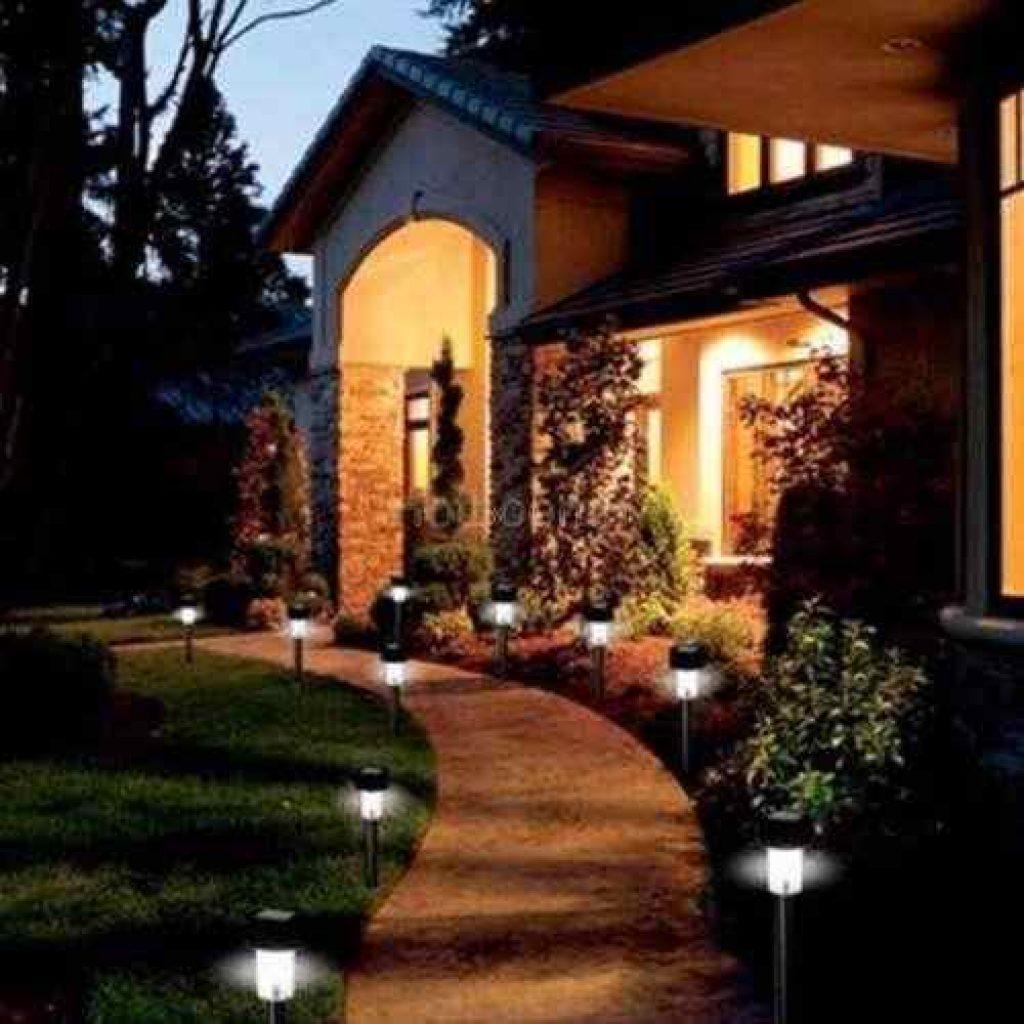 Декоративное освещение - уникальный световой дизайн