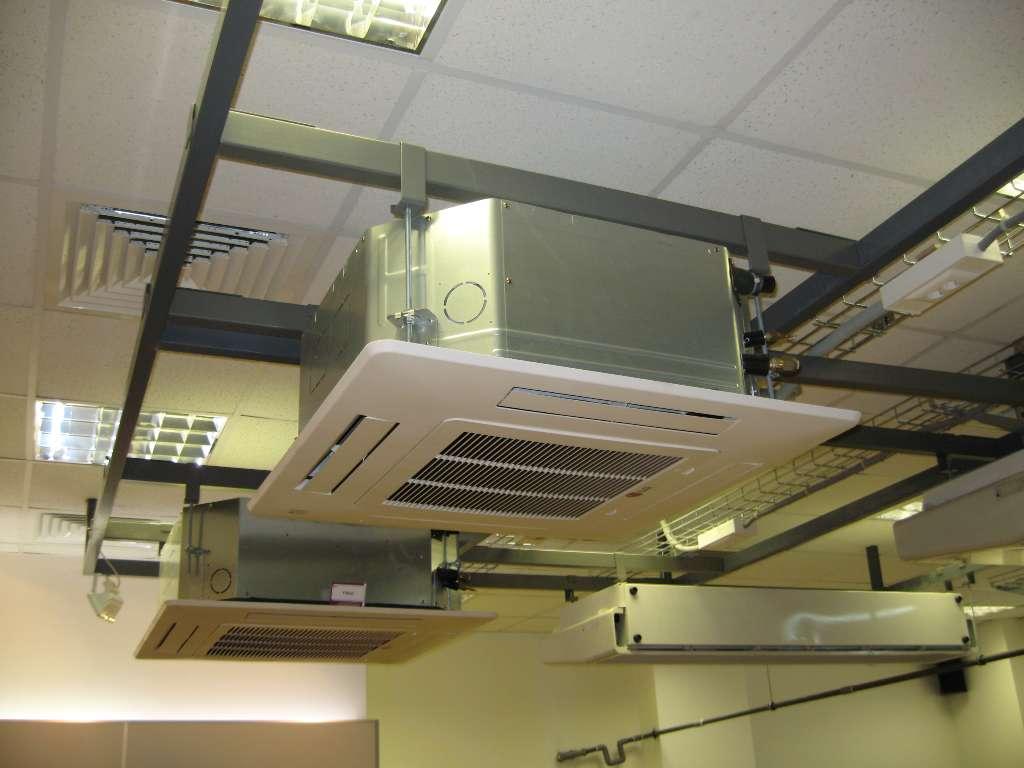 Инверторный кондиционер: принцип работы, преимущества и недостатки обычной и кассетной климатической техники