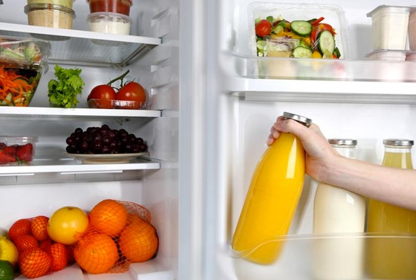 13 продуктов, которые хранятся без холодильника - моя живая еда