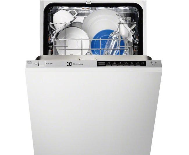 Какая посудомоечная машина 45 см лучше — рейтинг