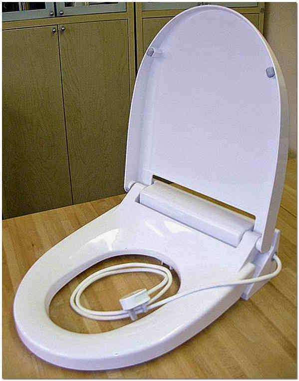 Стульчак для унитаза: критерии выбора сидений, их оригинальные функции, преимущества и недостатки