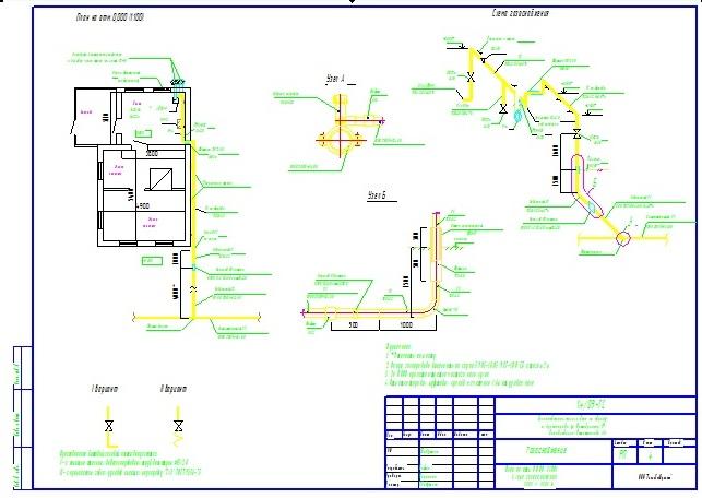 До какого этажа можно проводить в многоквартирном жилом доме газ? если можно ссылки на норм. акт. до какого этажа проводят газ в высотных домах