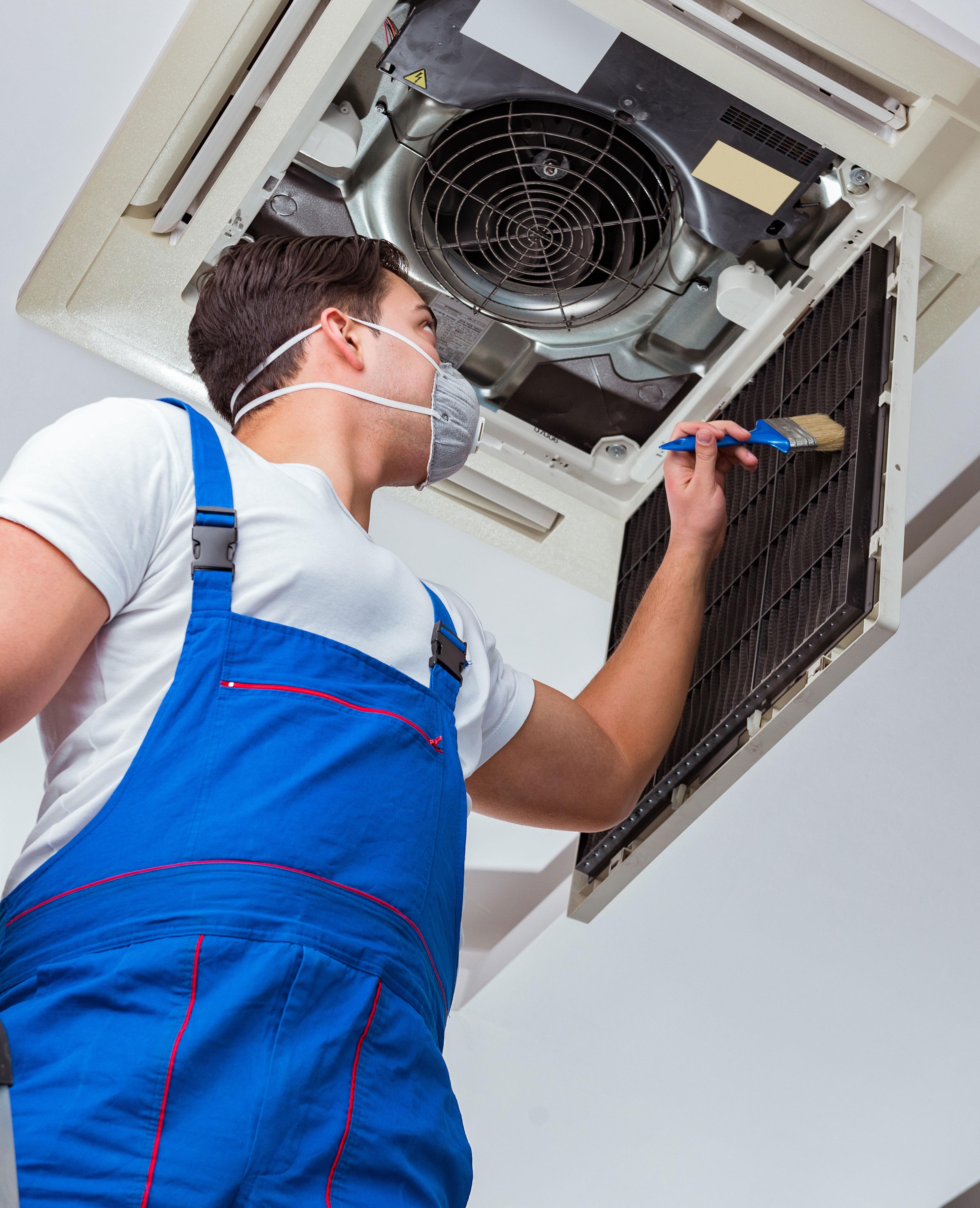 Как определить, что ваш кондиционер пора чистить? уход за домашним кондиционером